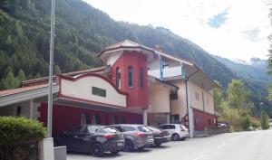 Haus Wulfenia