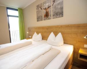 Hotel Dolomit - München