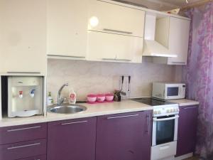 Apartment at Gubkina 55А - Bolkhovets