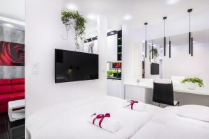 Apartamenty Cieplicka