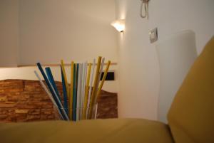 obrázek - Boutique Apartment Antico Borgo