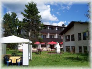 Hotel Im Kräutergarten - Böhlen