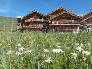Chalet La Chapelle - Alpe d'Huez