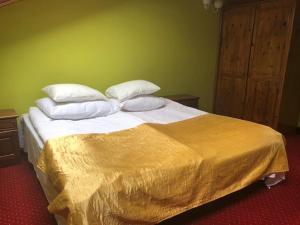 Hotel Arkun