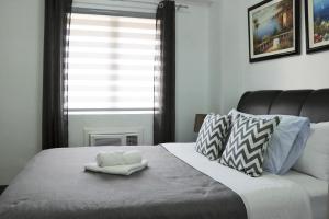 Sarasota Residential Resort (SMTL Properties), Апартаменты  Манила - big - 59