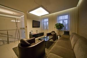 Kadashevskaya Hotel, Hotely  Moskva - big - 19