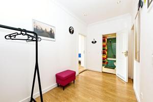 Апартаменты Chill Hill Apartments, Прага