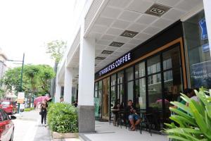 Sarasota Residential Resort (SMTL Properties), Апартаменты  Манила - big - 99