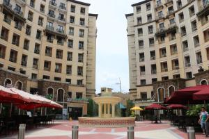 Sarasota Residential Resort (SMTL Properties), Апартаменты  Манила - big - 101