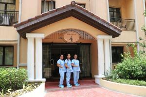 Sarasota Residential Resort (SMTL Properties), Апартаменты  Манила - big - 106