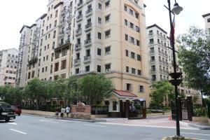 Sarasota Residential Resort (SMTL Properties), Апартаменты  Манила - big - 100