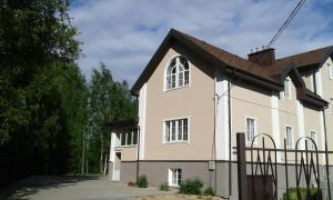 Guest house in Usadba - Kostino