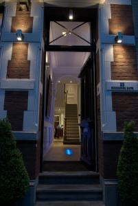Bourgogne Suite Maastricht.  Kuva 3