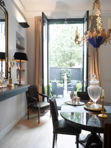 Bourgogne Suite Maastricht.  Kuva 15