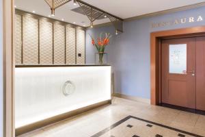 Hotel Villa Baltica, Hotely  Sopoty - big - 70