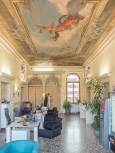San Marco Suite Apartments, Apartmány  Benátky - big - 35