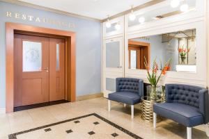 Hotel Villa Baltica, Hotely  Sopoty - big - 65