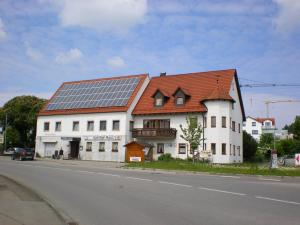 Gasthof Magg, Locande  Biberbach - big - 16