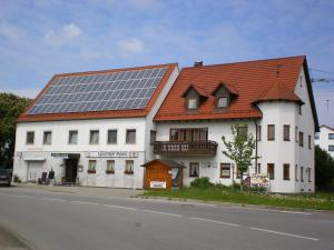 Gasthof Magg, Locande - Biberbach