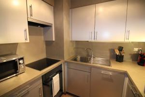 Mondzeu C-261 - Apartment - Verbier