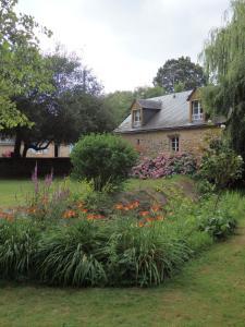 Location gîte, chambres d'hotes Le Moulin d'Hys dans le département Mayenne 53