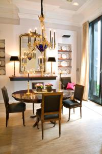 Bourgogne Suite Maastricht.  Kuva 13
