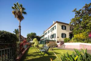 Charming Hotels - Quinta Perestrello