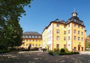 SchlossHOTELGedern - Freiensteinau