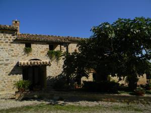 Azienda Agrituristica Colle San Giorgio - AbcAlberghi.com