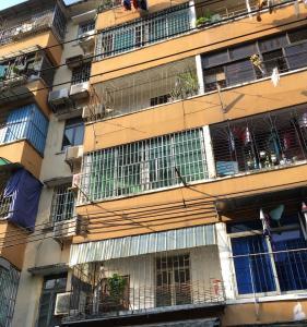 Grade Apartment, Ferienwohnungen  Guangzhou - big - 10