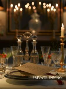 Bourgogne Suite Maastricht.  Kuva 19