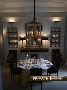 Bourgogne Suite Maastricht.  Kuva 18