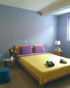 PS Apartments - Trpejca