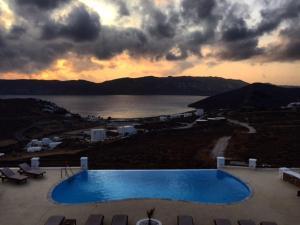 Panormos View, Ferienwohnungen  Panormos Mykonos - big - 173