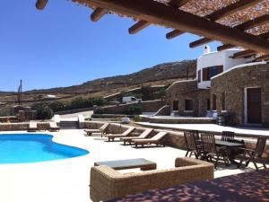 Panormos View, Ferienwohnungen  Panormos Mykonos - big - 165