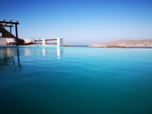 Panormos View, Appartamenti  Panormos Mykonos - big - 166