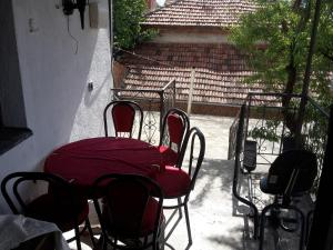 Iliovski Inn, Pensionen  Prilep - big - 18