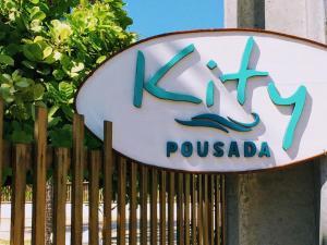 Pousada Kity, Case vacanze  Icaraí - big - 1