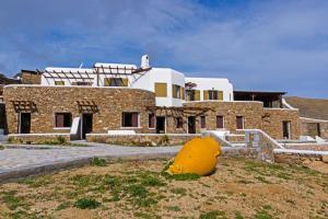 Panormos View, Appartamenti  Panormos Mykonos - big - 167