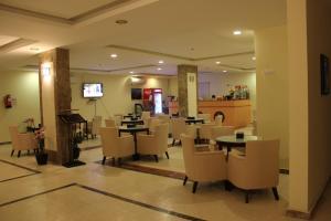 Alazhar Palace 2, Hotely  Al Qunfudhah - big - 57
