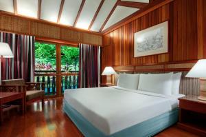 Aiman Batang Ai Resort and Retreat (12 of 44)