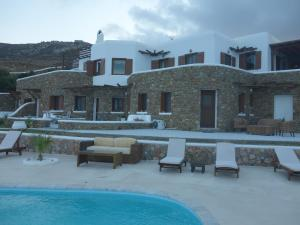 Panormos View, Ferienwohnungen  Panormos Mykonos - big - 164