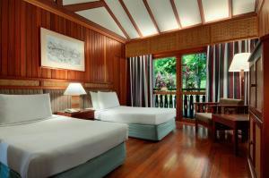 Aiman Batang Ai Resort and Retreat (11 of 44)
