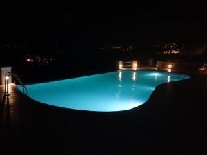 Panormos View, Appartamenti  Panormos Mykonos - big - 171