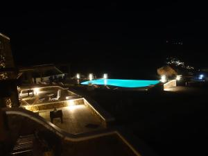 Panormos View, Appartamenti  Panormos Mykonos - big - 174