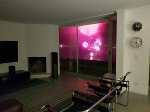 Duplex Reñaca, Apartmány  Viña del Mar - big - 27