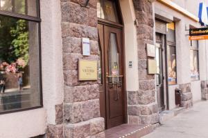Hostel Viktorija - Rīga