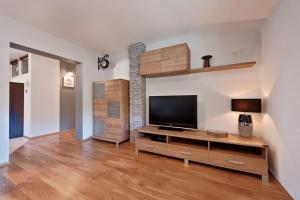 Apartament na Myśliwskiej