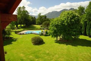 Hotel Pucon Green Park - Pucón