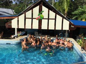 Guava Grove Hotel, Affittacamere  Sandy Bay - big - 75